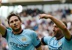 Lampard, Manchester City'de kalıyor