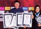Lewandowski Guinness Rekorlar Kitabı'nda