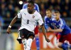 Lider Avusturya gol oldu yağdı