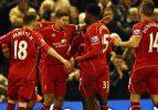 Liverpool'un korkutan istatistiği!