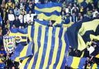 Luz Stadı'nda 5 bin Fenerbahçeli!