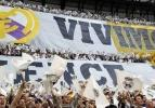 Madrid taraftarına Nazi sembolü cezası