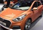 Makyajlı Hyundai i30 Türkiye'de satışa sunuldu