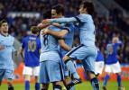 Manchester City rekor peşinde