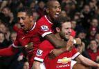 Manchester United'ı Mata uçurdu