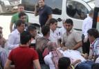 Mardin'de silahlı çatışma: 1 ölü, 2 yaralı