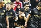 M.City yeni yıla galibiyetle başladı