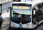 Metrobüse yoğunluk zammı yapıldı mı?