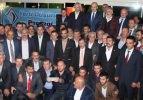 MHP, CHP, BBP, SP ve DP'den 30 kişi AK Parti'de