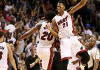 Miami Heat 21 sayı geriden geldi!