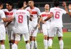 A Milli Futbol Takımı Romanya'ya gitti