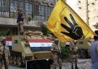 Mısır'da meydanlar ''halka'' kapatıldı