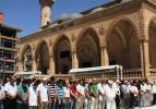 Mısır'da ölenler için Mardin'de gıyabi cenaze namazı