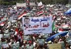 El Cezire: Mursi Serbest bırakılacak