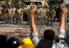 Mısır'daki olaylarda ölü sayısı 4'e yükseldi