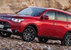 Mitsubishi Motors yüzde 23 büyüdü