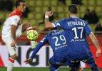 Monaco'dan rahat galibiyet