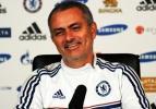 Mourinho'dan tarihi G.Saray gafı!