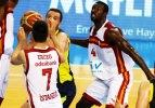 Müthiş derbide Galatasaray pes etmedi!