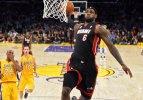 NBA'de tarihi imza