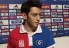'Ne Beşiktaş'ta ne de Fener'de oynarım'