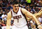 Ersan İlyasova Detroit Pistons'ta