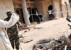 Nijerya'da karakola saldırı: 4 ölü