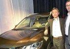 Nissan yeni X-Trail çıtayı yükseltecek