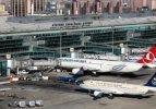 Atatürk Havalimanı bayrama hazır
