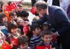 Öğrencilerin Bakan Dinçer'i şaşırtan cevabı