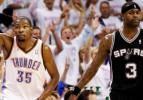 Oklahoma City finale yükseldi