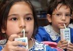 Öğrencilere haftada 3 gün süt dağıtılacak