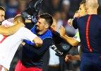 Olaylı maç için UEFA'dan flaş karar!