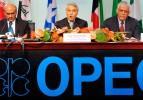 OPEC'ten 2013 için karamsar tablo