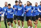 Orduspor'da 6 futbolcu için flaş karar