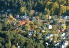 Orman arazilerindeki evlere kiralama imkanı
