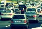 Trafikteki araç sayısı 17,8 milyona yaklaştı
