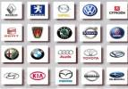 Logoları en çok tıklanan otomobil markaları