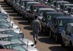 Avrupa otomotiv pazarında rekor büyüme