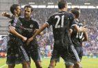 Pedro'lu Chelsea ilk yarıda fişi çekti