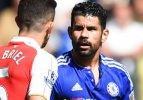 Pele'nin hedefindeki isim Diego Costa!