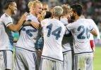 Perde F.Bahçe-Eskişehir maçıyla açılıyor