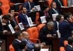 PKK öldürdü HDP'li vekiller şov yaptı
