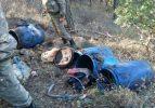 PKK'ya Amanoslar'da darbe