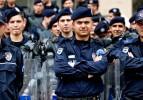 Polislere fazla mesai ücreti geliyor
