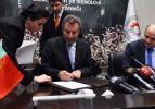 Portekiz ile işbirliği anlaşması imzalandı