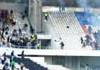 Portekiz'de holigan dehşeti: Maç iptal