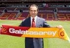 Prandelli'den Galatasaray'a Del Bosque tuzağı