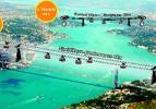 İşte İstanbul'u bekleyen müthiş projeler