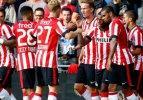 PSV Eindhoven gol oldu yağdı